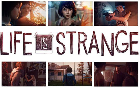 Critique jeu #3 : Life is Strange