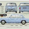 Triumph 2000 Mk1 1963-69