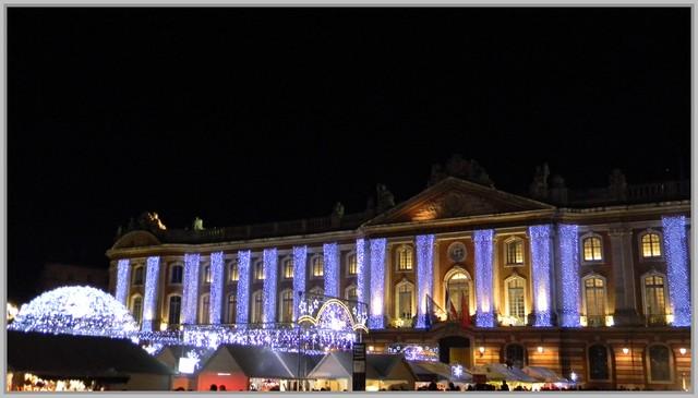 Couleurs à Toulouse.......