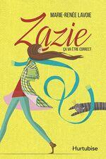 Zazie, Ca va être correct, Marie-Renée LAVOIE