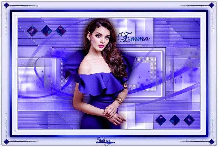 Emma de Violettegraphics