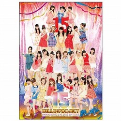 Hello!Project Dvds et poster
