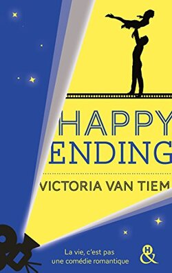 Happy Ending - Victoria Van Tiem 372 pages