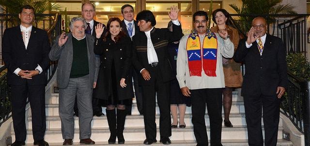 l'incident européen avec le Président bolivien Evo Morales