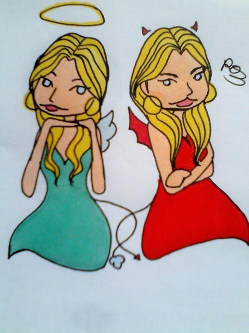 mes dessins n°65