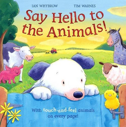 Say Hello to the Animals ! The greetings/ Se saluer
