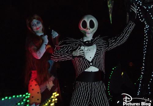 Disneyland Park (Paris) - Disney's Fantillusion Parade