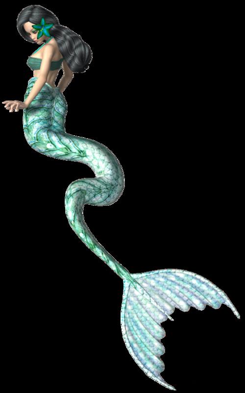 Sirènes 1