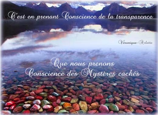 Perle de Conscience 37