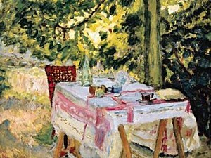 Pierre-Bonnard-Table-Set-in-a-Garden-5193