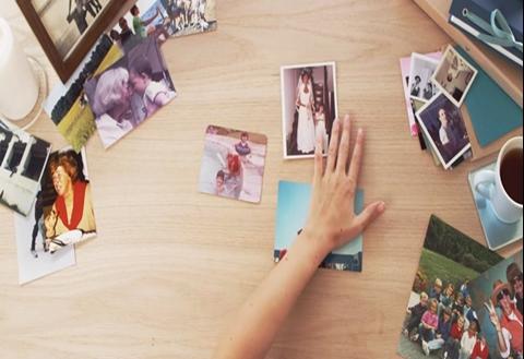 Digitalizálná fotóit