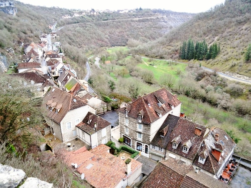 Rocamadour (photos)