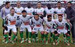 Coupe d'Algérie 1/32ème de Finale MCA-IRB Sidi Aissa 2-1