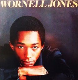 Wornell Jones - Same - Complete LP