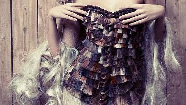 Des femmes à poils ...