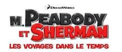 M. PEABODY ET SHERMAN : Les Voyages dans le Temps - découvrez le making-of du doublage avec Guillaume Gallienne ! 12 02 2014