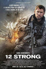 Affiche 12 Strong