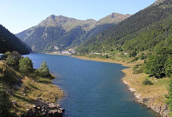 lac de Fabrèges -2-