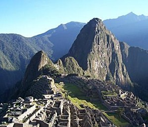 10 Days Inca Trail 1212065973