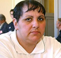 Myriam Badaoui, la menteuse pathologique d'Outreau