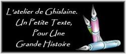 Atelier de Ghislaine