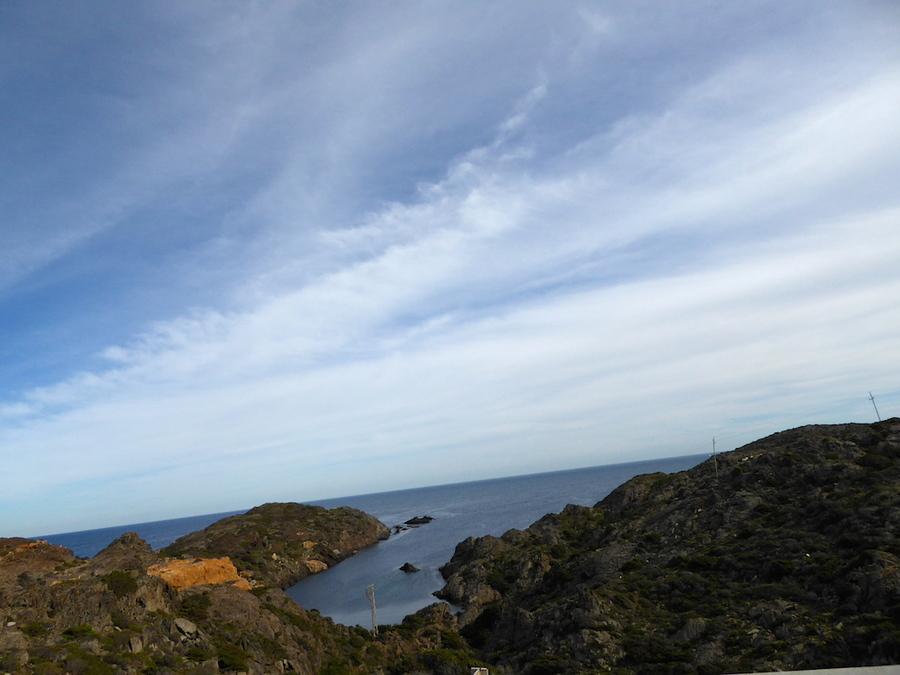 Blog en Pause au Cap Créus!
