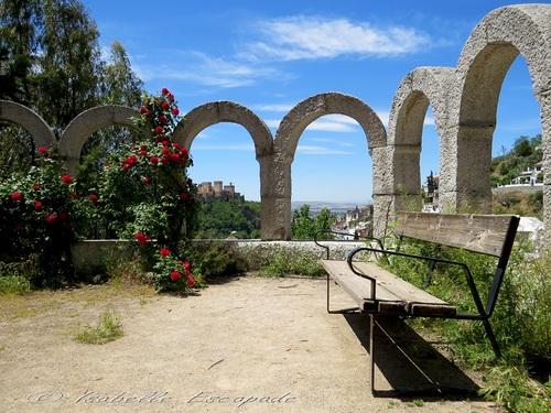 2 Mai 2015 - Los gitanos del Sacromonte
