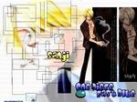Luffy x Vivi