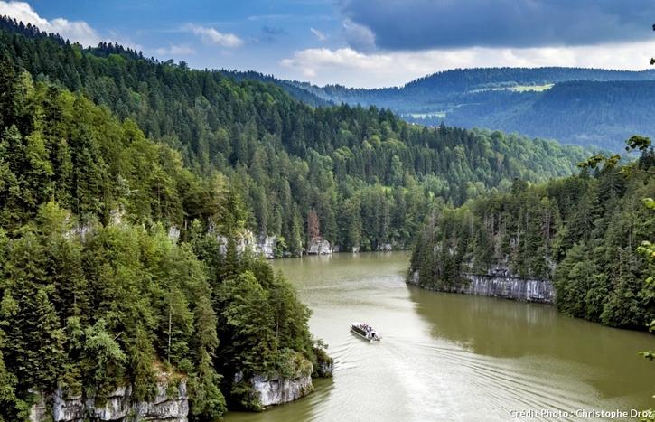 bassins du Doubs