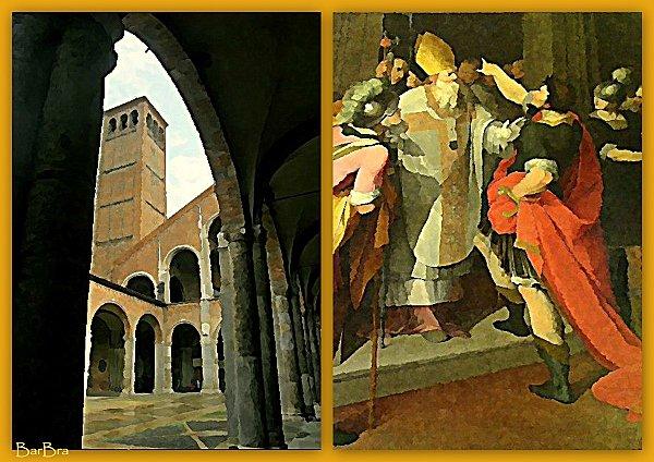 Francia lunga e Lombardia 7-18 agosto 20093