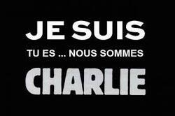 Je suis CHARLIE!