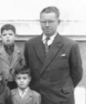 Gaston Revel, un instituteur en Algérie