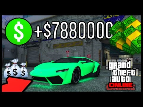 how to get money in gta 5 online ps4