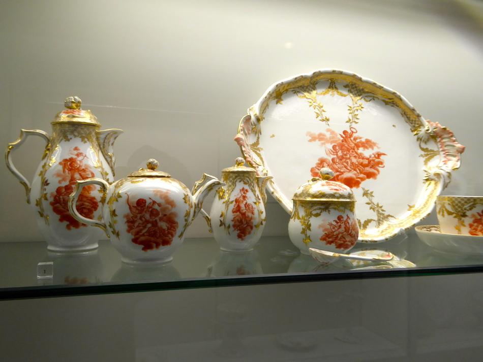 Musée des Arts décoratifs Berlin 2.