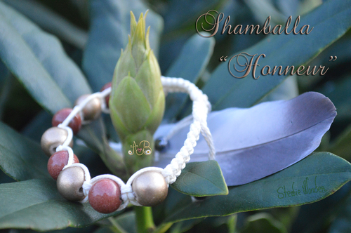 Shamballa Honneur