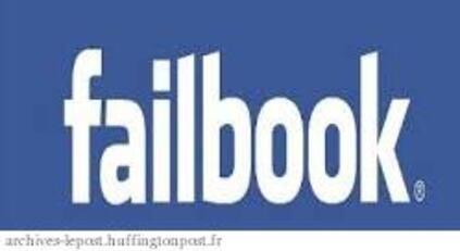 Failbook le retour