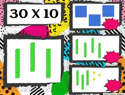 Multiplier par 10