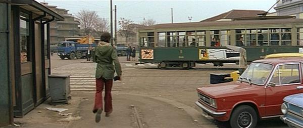 La rançon de la peur, Milano Odia : la polizia non puo' sparare, Umberto Lenzi, 1974