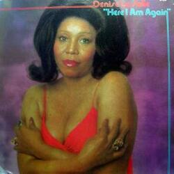 Denise Lasalle - Here I Am Again - Complete LP