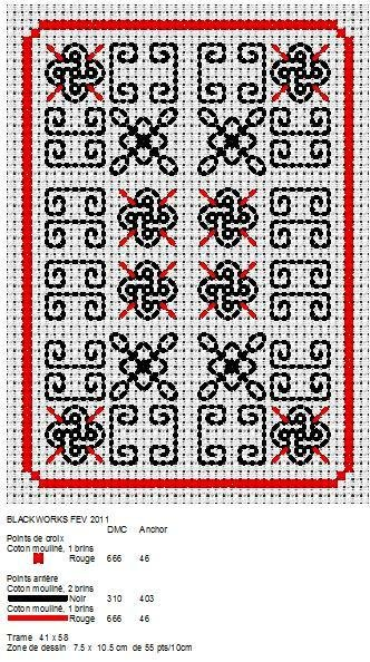 BLACKWORK FEV FIN