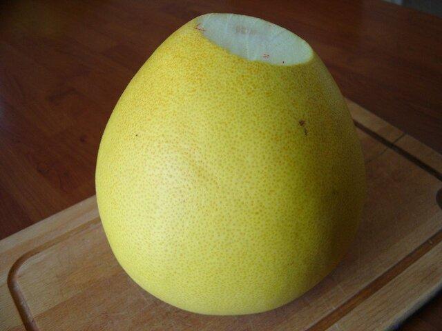 Blog de lisezmoi : Hello! Bienvenue sur mon blog!, Salade de pomelos Chinois épicé .