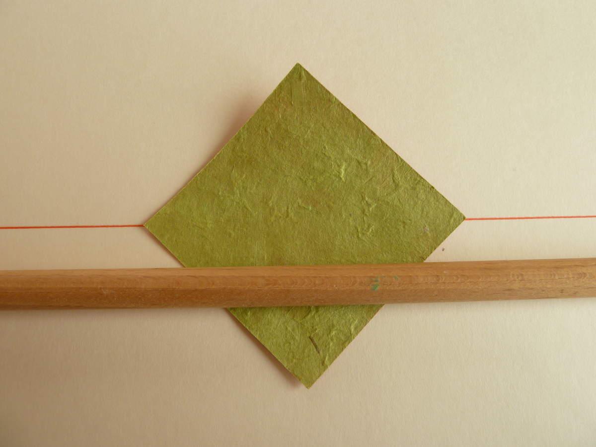 Foulards de papier