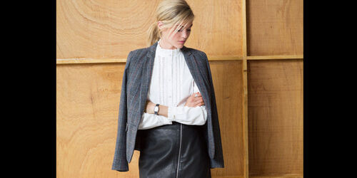 Morpho mode : bien choisir sa veste
