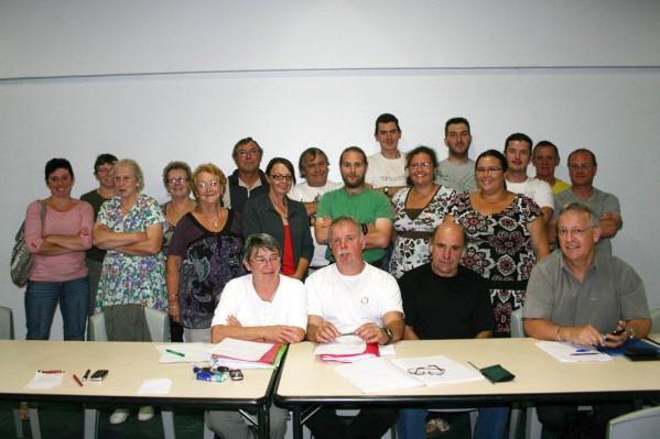 assemblée générale 2012 01