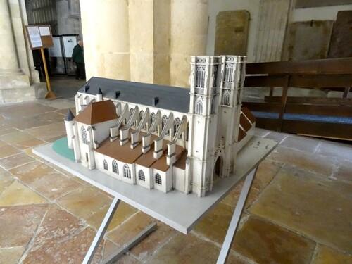 Un beau voyage à Chalon sur Saône, organisé par l'Association Culturelle Châtillonnaise...