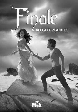 """Finale"" de Becca Fitzpatrick."