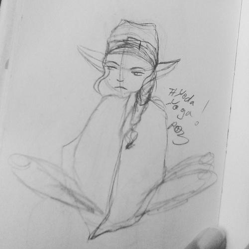 mes dessins n°74