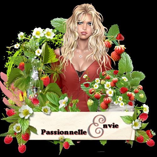 Envie Passionnelle