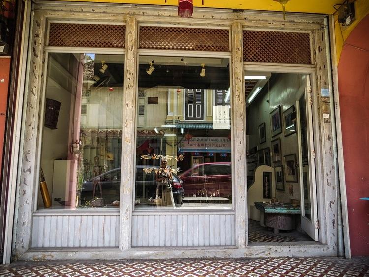 17 Juillet... Terengganu, une ville étrange coincée entre modernisme et traditions...