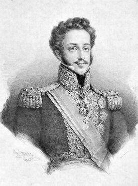 Pierre IV et le retour du Brésil